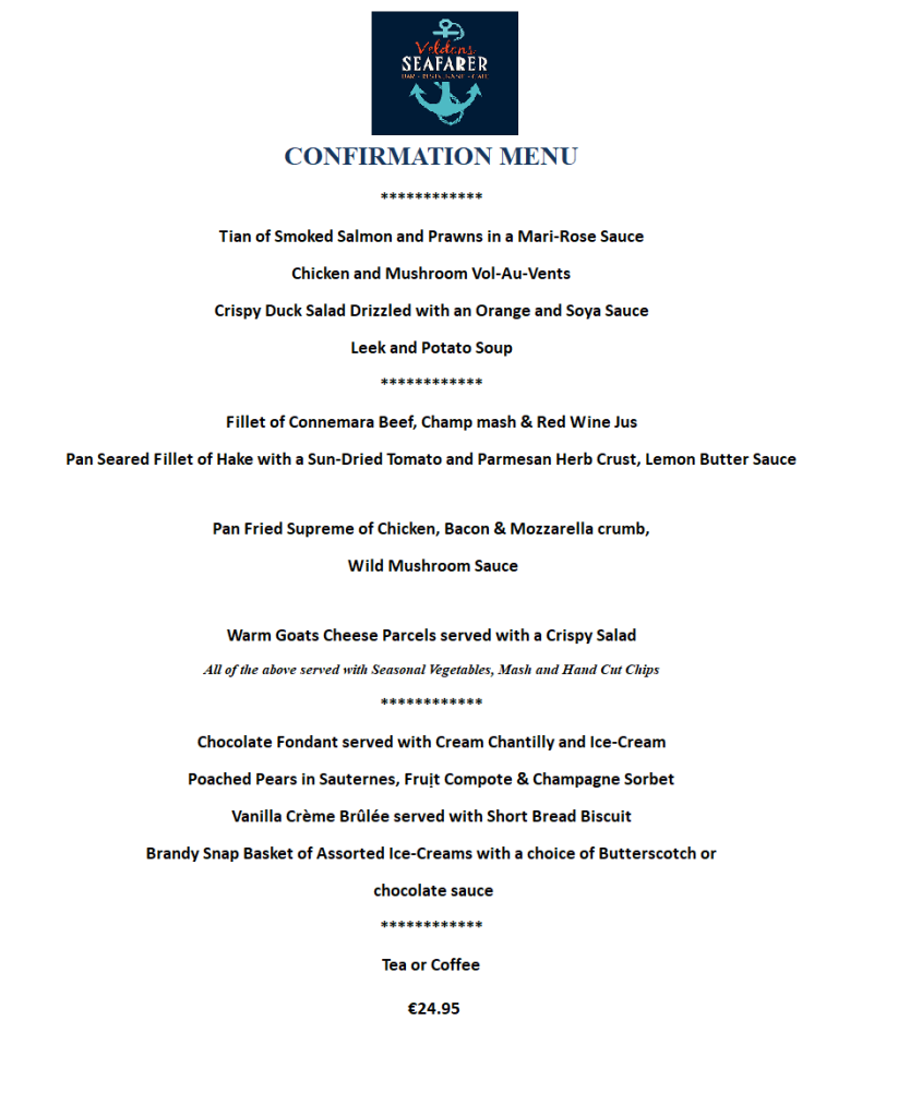 set-menu-confirmations-2018